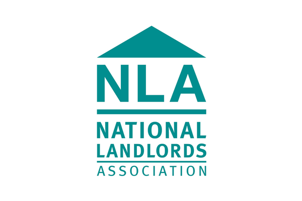 NLA - National Landlords Association Logo